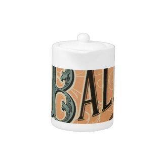 Le Ballon Rédaction et Bureaux Teapot