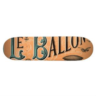 Le Ballon Skateboard