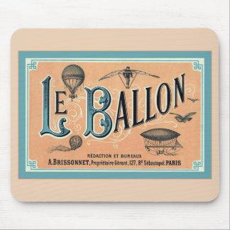 Le Ballon Tapete De Ratón