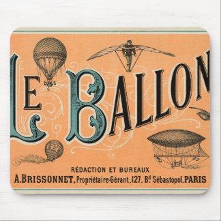 Le Ballon Tapetes De Ratón
