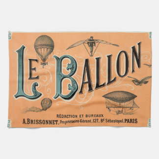 Le Ballon Towel