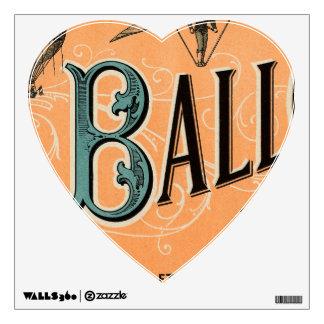 Le Ballon Vinilo