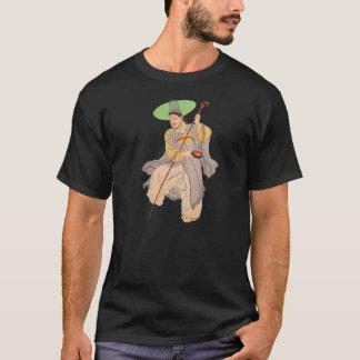 Le Bonze Flottant, sans Pieds T-Shirt
