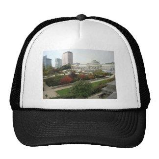 Le Botanique Brussels Trucker Hat