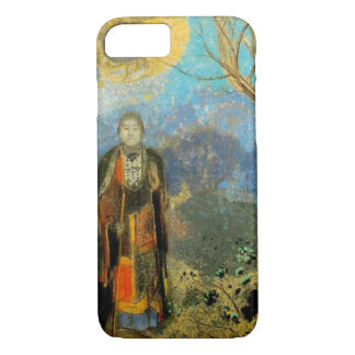 Le Bouddha (The Buddha) iPhone 7 Case
