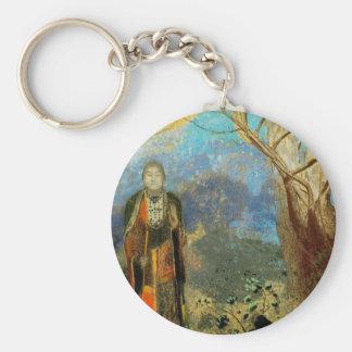 Le Bouddha (The Buddha) Key Chains