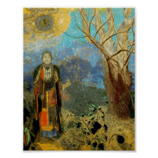 Le Bouddha The Buddha Posters