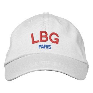 Le Bourget Airport (Paris) Hat
