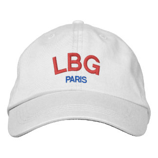 Le Bourget Airport (Paris) Hat