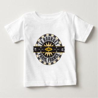 Le Bourget Paris, France LBG Airport Baby T-Shirt