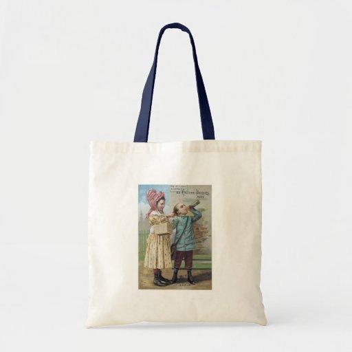 Le Buveur Tote Bag