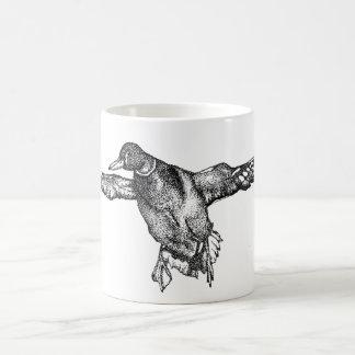 Le Canard Mug