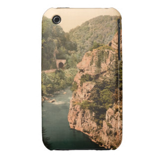 Le Cantal, Auvergne Mountains, France iPhone 3 Case-Mate Cases