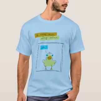 Le carré aux cinq coins T-Shirt