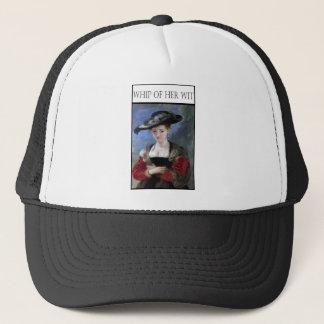 Le Chapeau de Palle Trucker Hat