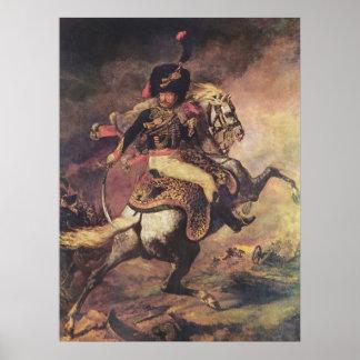 Le Chasseur de la Garde Poster