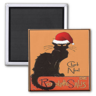Le Chat Noel Imán