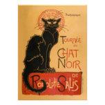 Le Chat Noir Announcement