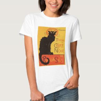Le Chat Noir Camisas