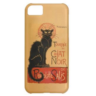 Le Chat Noir Case For iPhone 5C
