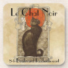 Le Chat Noir Coaster