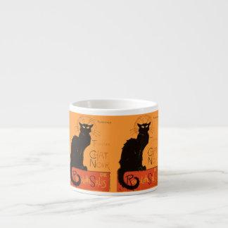 Le Chat Noir Espresso Cup