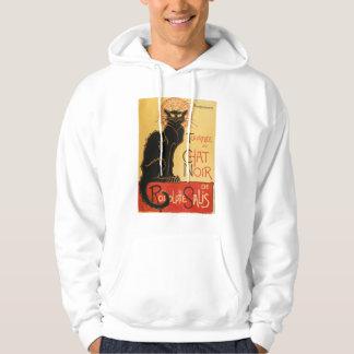 Le Chat Noir Hoodie