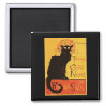 Le Chat Noir Iman