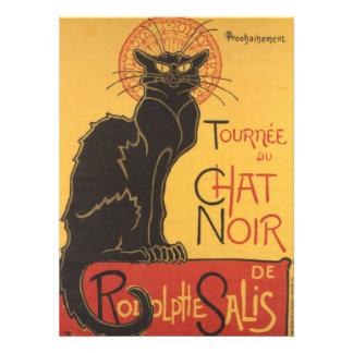 Le Chat Noir Invites