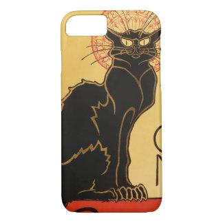 Le Chat Noir iPhone 7 case