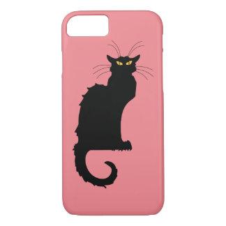 Le Chat Noir iPhone 8/7 Case