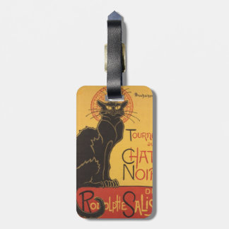 Le Chat Noir Tags For Bags