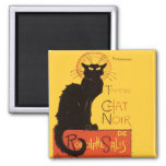 Le Chat Noir Magnet