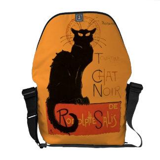 Le Chat Noir Commuter Bags