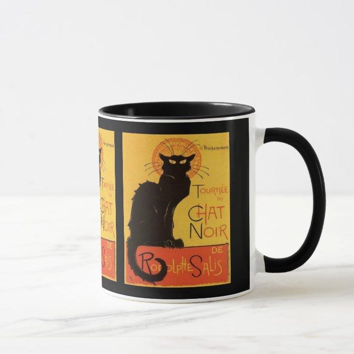 le chat mug gamefowl