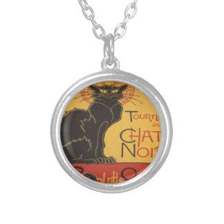 Le Chat Noir Personalized Necklace