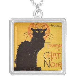 Le Chat Noir Necklace