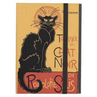 Le Chat Noir por Steinlen