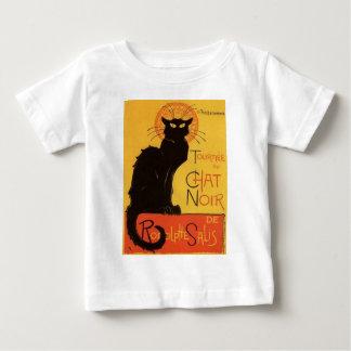 Le Chat Noir Remera