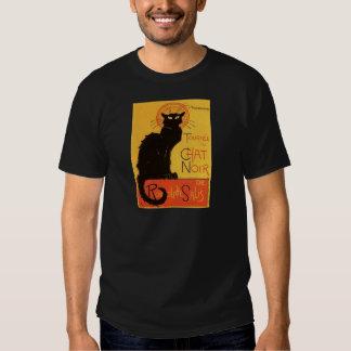 Le Chat Noir Remeras