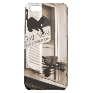 Le Chat Noir Speck Case Cover For iPhone 5C