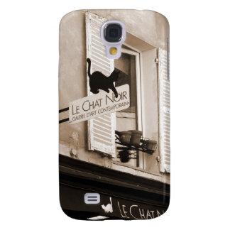 Le Chat Noir Speck Case Galaxy S4 Case