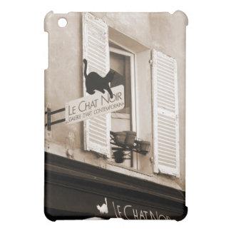 Le Chat Noir Speck Case iPad Mini Cover
