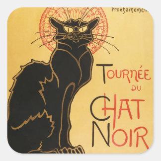 Le Chat Noir Stickers