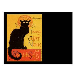 Le Chat Noir Tarjetas Postales