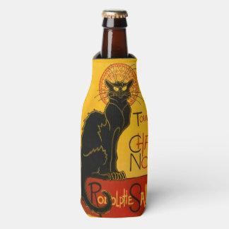 Le Chat Noir The Black Cat Bottle Cooler