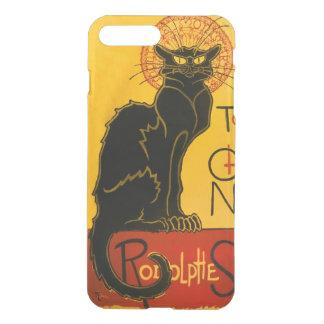 Le Chat Noir The Black Cat iPhone 8 Plus/7 Plus Case