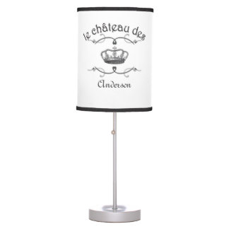 le chateau des YOUR NAME Table Lamp