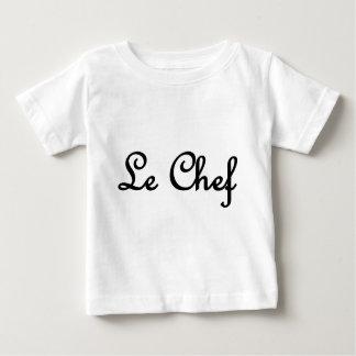 le chef playeras