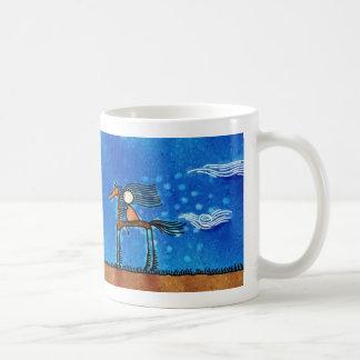 Le Cheval Coffee Mug
